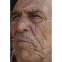 Lugareño de Rocha, rostro